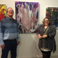 Good Purpose Gallery - CATA Opening