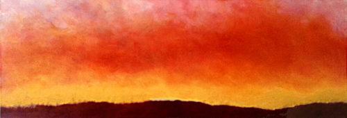 Jacobs_Karen_S_Sunset 2 12X36